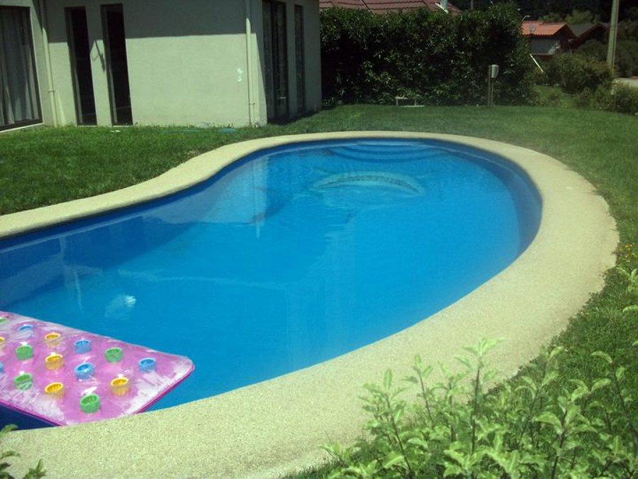Piscinas de fibra de vidrio design de for Modelos de piscinas de fibra de vidrio
