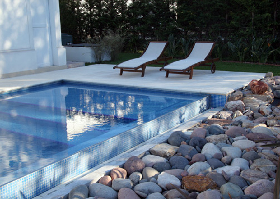 Foto piscinas y dise o de sercalchile 5888 habitissimo for Software diseno piscinas