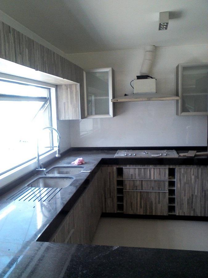Foto proyecto de cocina de idemad muebles 17617 for Proyecto muebles de cocina