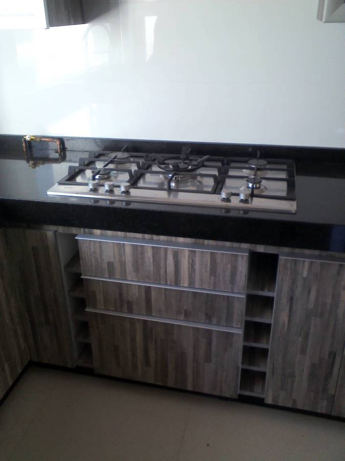 Foto proyecto de cocina de idemad muebles 17621 for Proyecto muebles de cocina