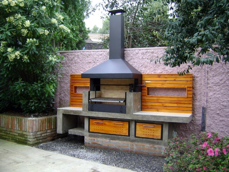 foto quincho de omaconstruccion 16322 habitissimo. Black Bedroom Furniture Sets. Home Design Ideas