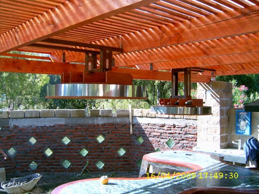 foto quinchos y terrazas de sercalchile 5846 habitissimo