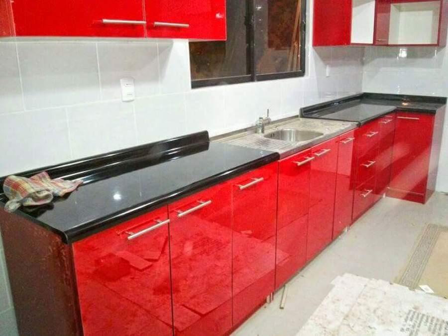 Foto Mueble de Cocina de Frandis #87332  Habitissimo