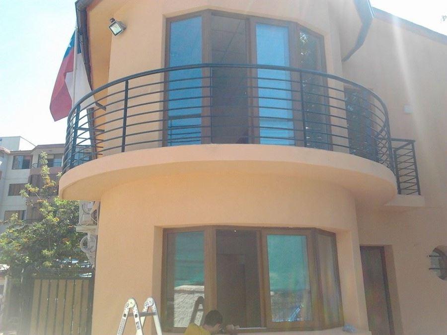 Foto remodelacion casa de construcciones edgardo 43641 for Remodelacion de casas pequenas fotos