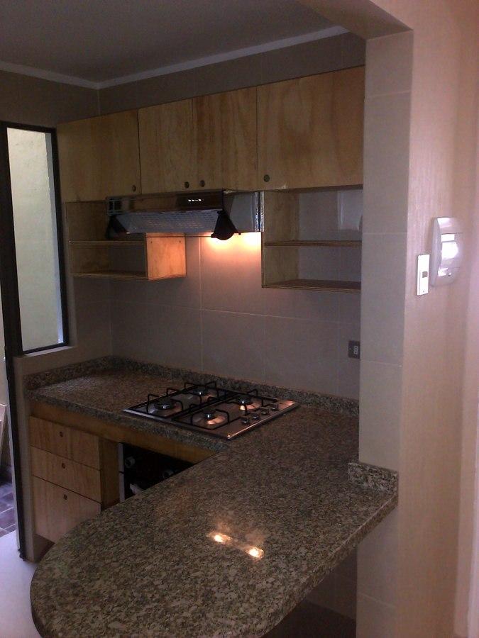 Foto remodelacion cocina de remodela construcciones for Remodelacion de cocinas