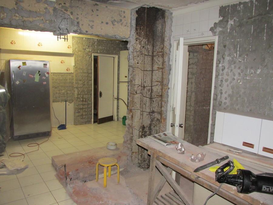 Foto remodelacion completa de cocina de remodela - Presupuesto cocina completa ...