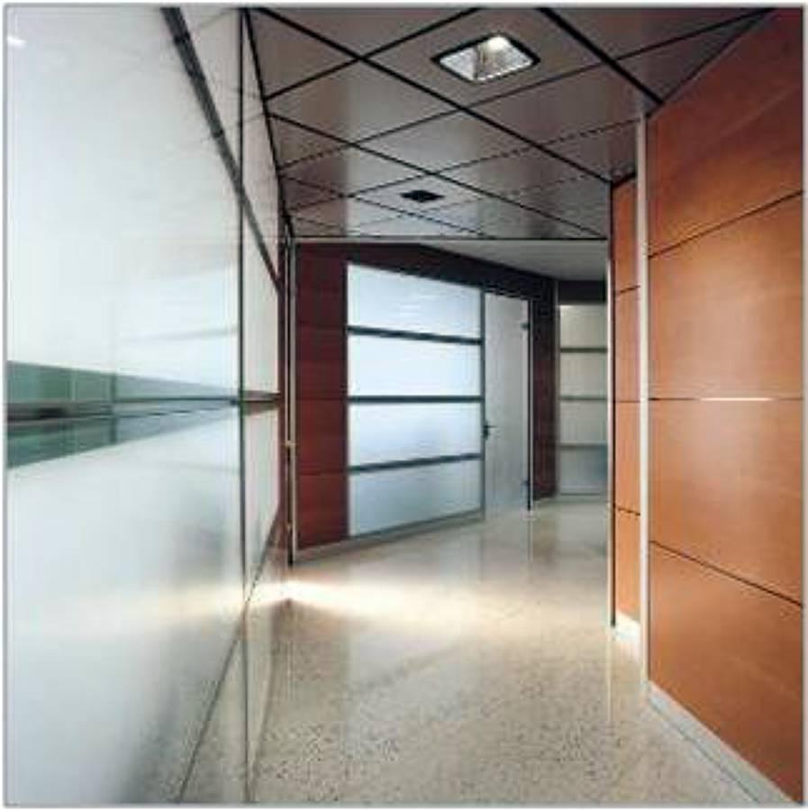 Remodelacion de oficinas -Tabiqueria oficina