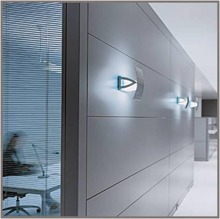 Foto remodelacion de oficinas tabiqueria oficina for Remodelacion oficinas
