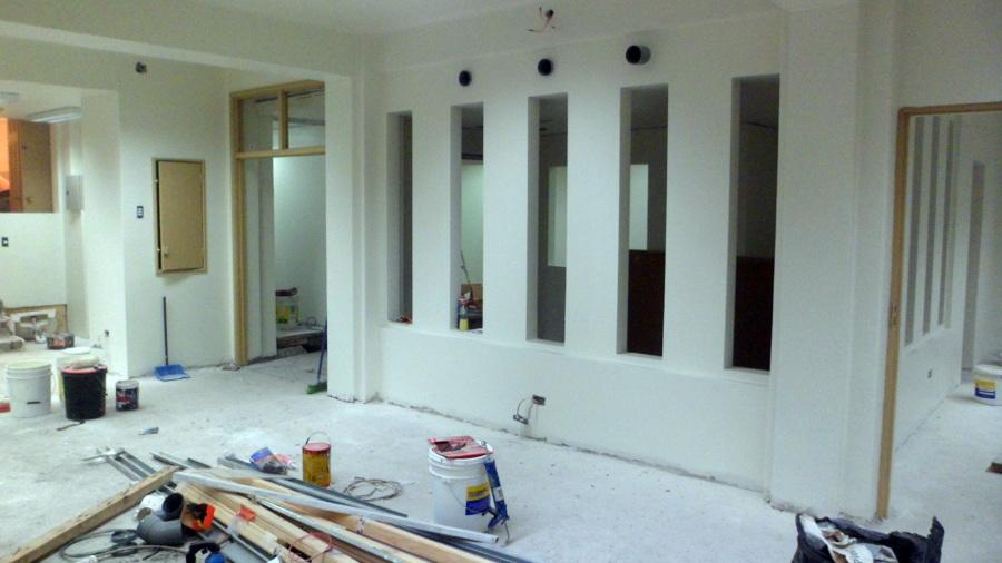 Foto remodelacion oficina de novasek 23614 habitissimo for Remodelacion oficinas