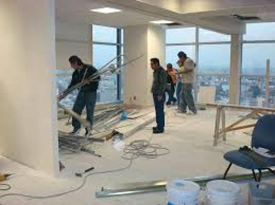 Foto remodelacion oficina de architecture design 36623 for Remodelacion oficinas