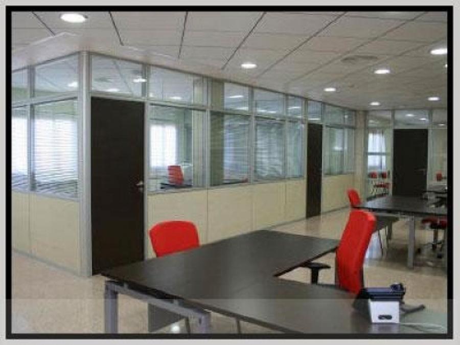 Foto remodelacion oficina de inditec soluciones for Remodelacion oficinas