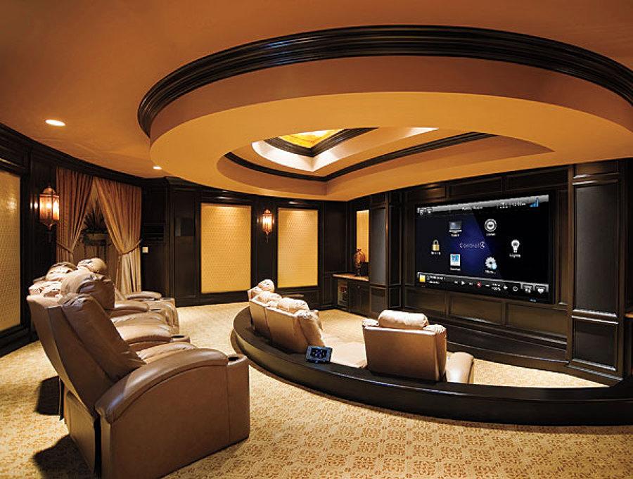 Sala de Cine Automatizada