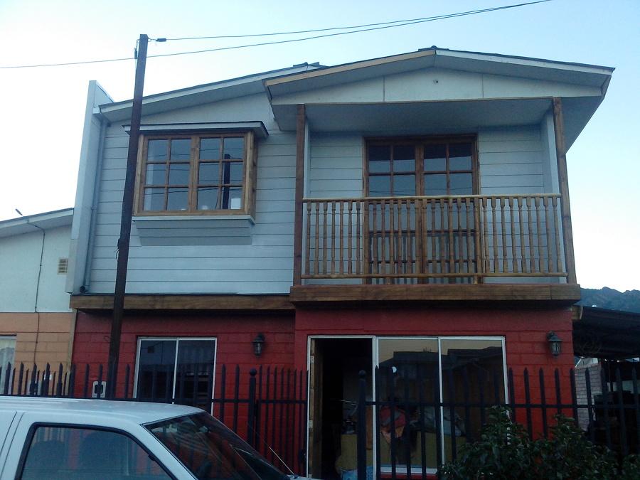 Foto segundo piso de construcciones ayac 22024 habitissimo for Casas segundo piso de madera