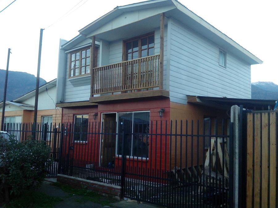 Foto Segundo Piso De Construcciones Ayac 22028 Habitissimo