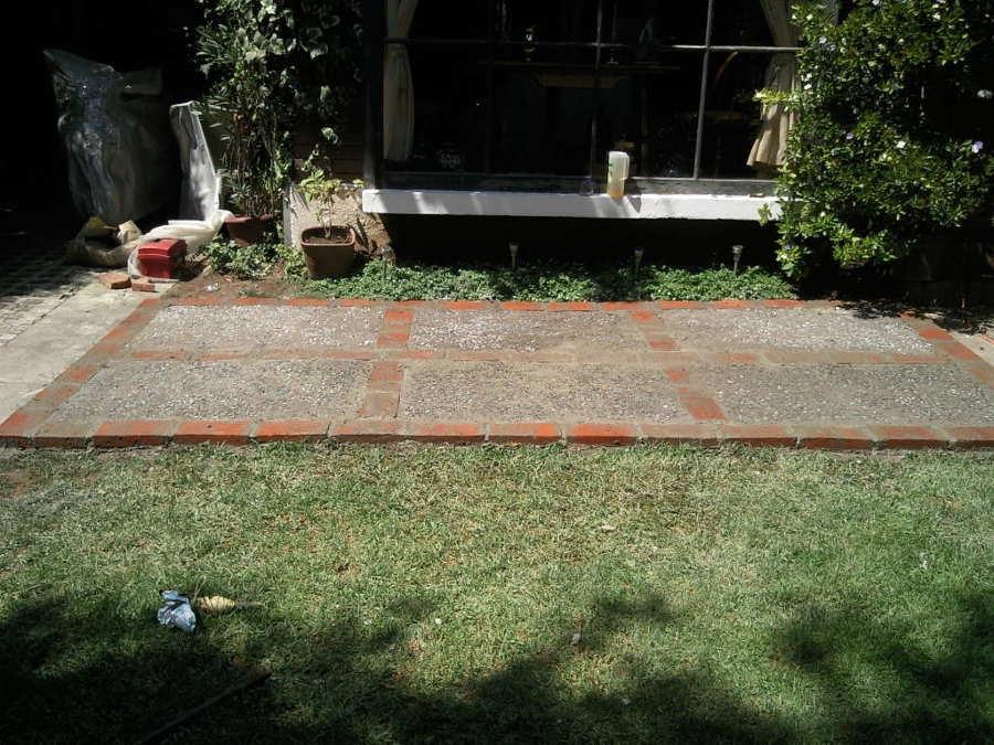 Foto terraza de piedras de piscinas creative 6356 - Piedras para piscinas ...