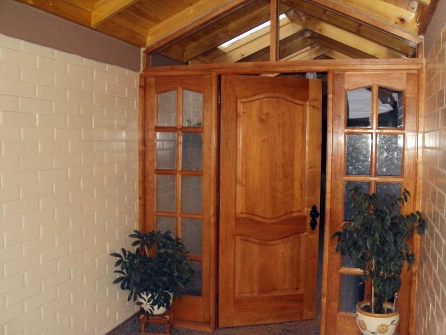 Foto trabajos en madera de constructora zepol eirl 7065 - La casa de la manpara ...