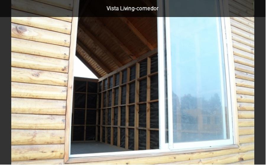 Vista Living Comedor