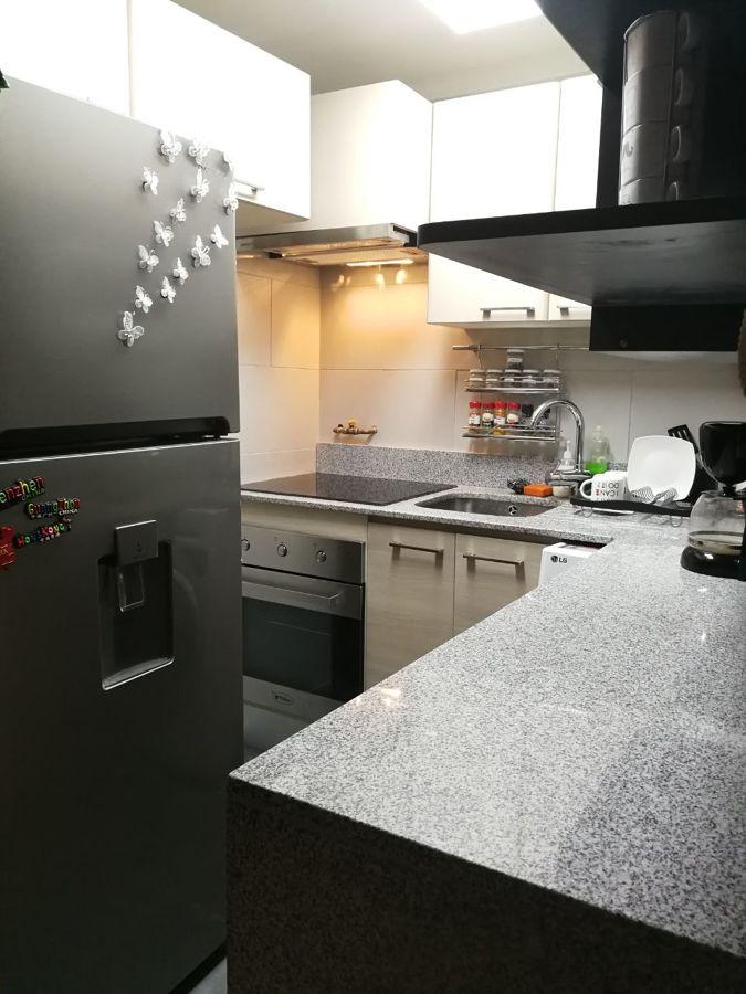Remodelación Cocina Larrain