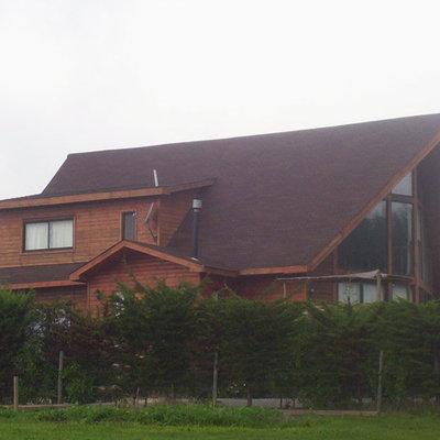 Casa 322 m2