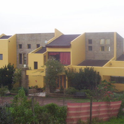 Casa 434 m2