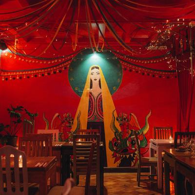 Bar La Virgen