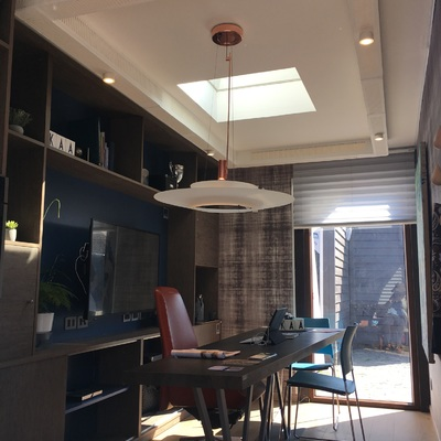 KAA Interior Casa Foa 2018 Chile