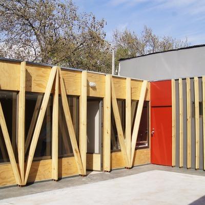 Garage Italia - Oficinas remodeladas