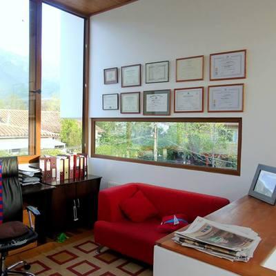 Casa Rododendro