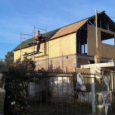 construccion casa cartagena