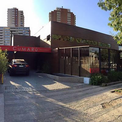 Restaurant Cumaru , Vitacura