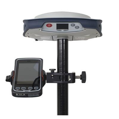 Equipo GNSS de ultima generación utilizado en proyectos.