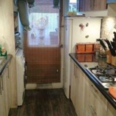 Muebles bases de lavaplatos y cocina encimera