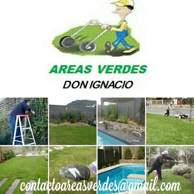 Áreas verdes don Ignacio