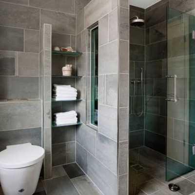Remodelacion de baño