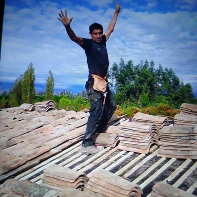 Instalaciones de tejas