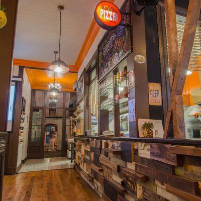 Remodelación de Local de Pizzas