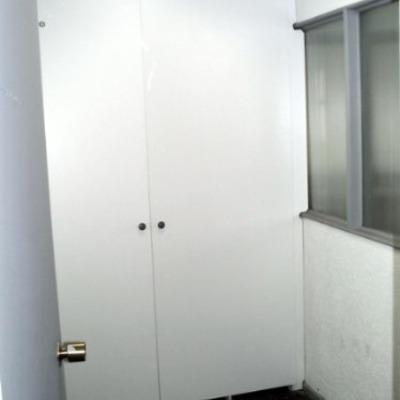 Mueble closet instalacion computacional