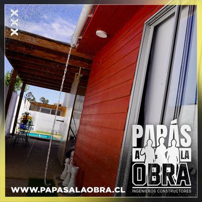 Proyecto La Pirca, Villa Alemana