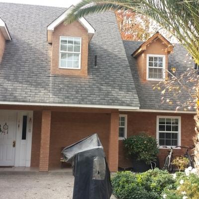 Remodelación Fachada exterior