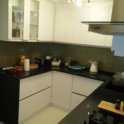 Proyecto Remodelación Cocina La Dehesa