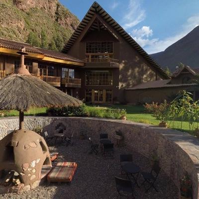 Hotel Lamay, Cusco, Perú