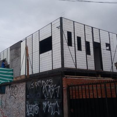 casa de segundo piso
