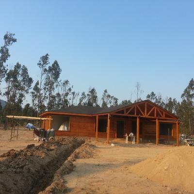 casa PlayaZapallar