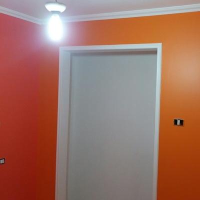 Interiores dormitorio