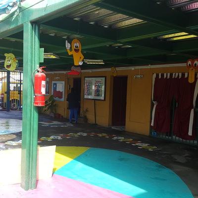 Escuela de Lenguaje La Palmilla