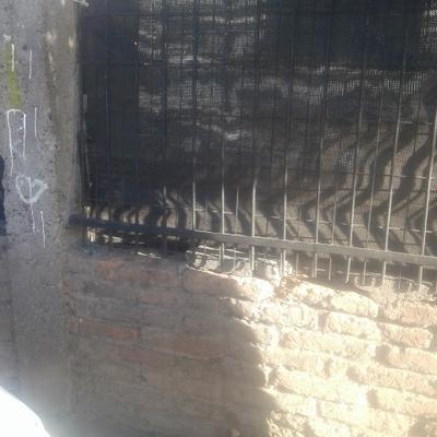 Remodelacion Muros y Reja