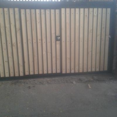 puerta entrada principal