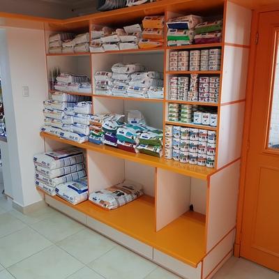 Muebles Veterinaria Bayona