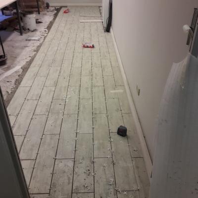 Cambio de piso en pedagogía en la UC