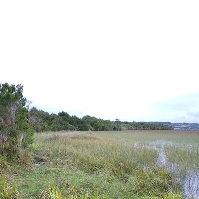 Vista Lago Huillinco